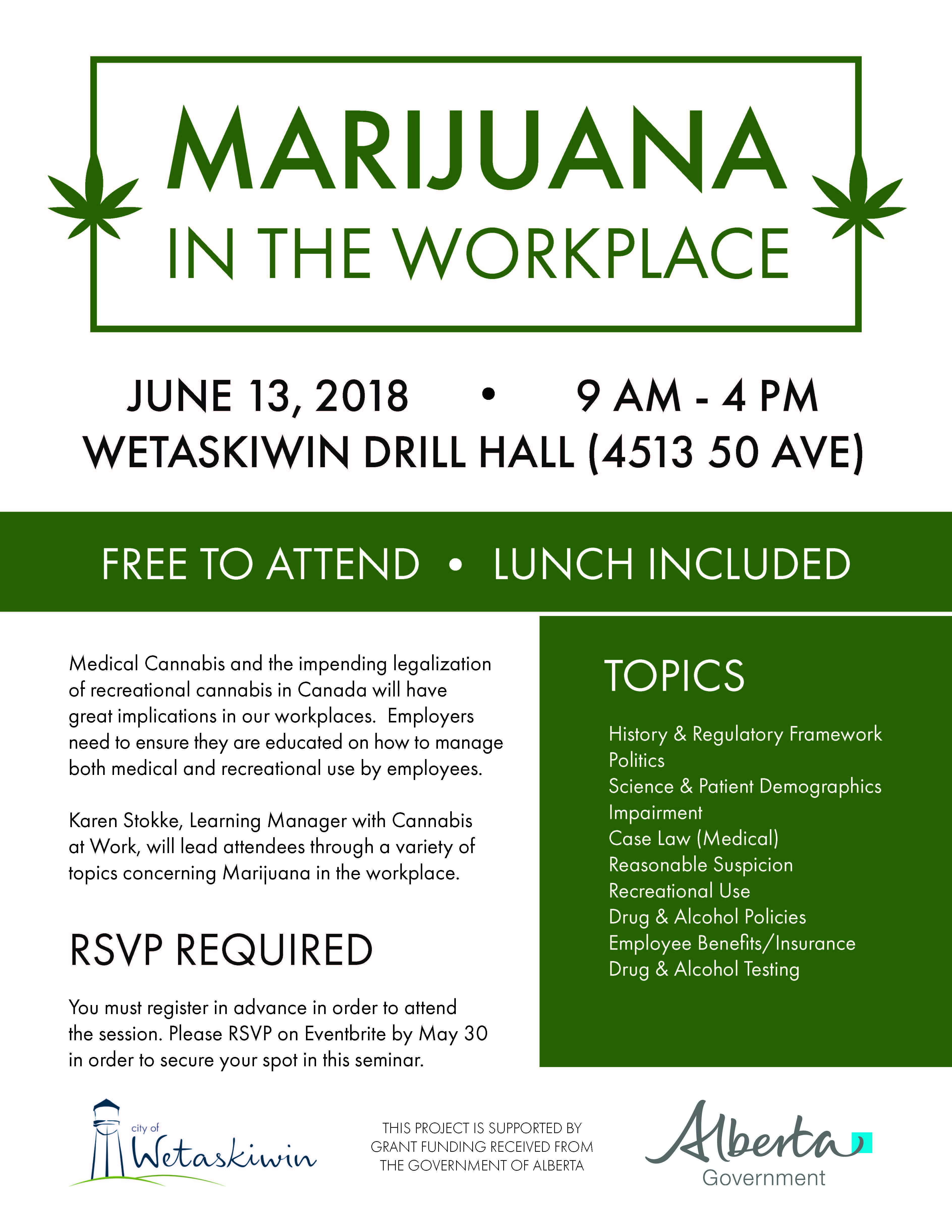 Marijuana in the Workplace Seminar.jpg