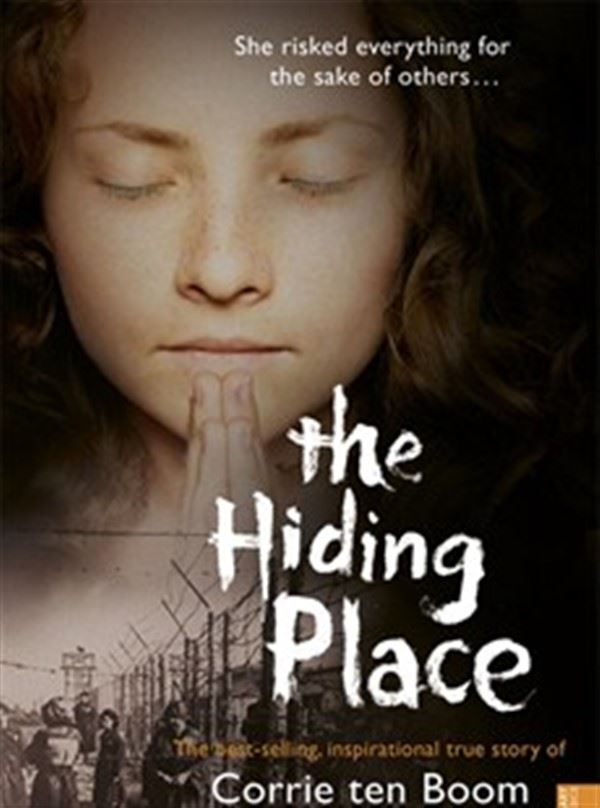 The Hiding Place - poster