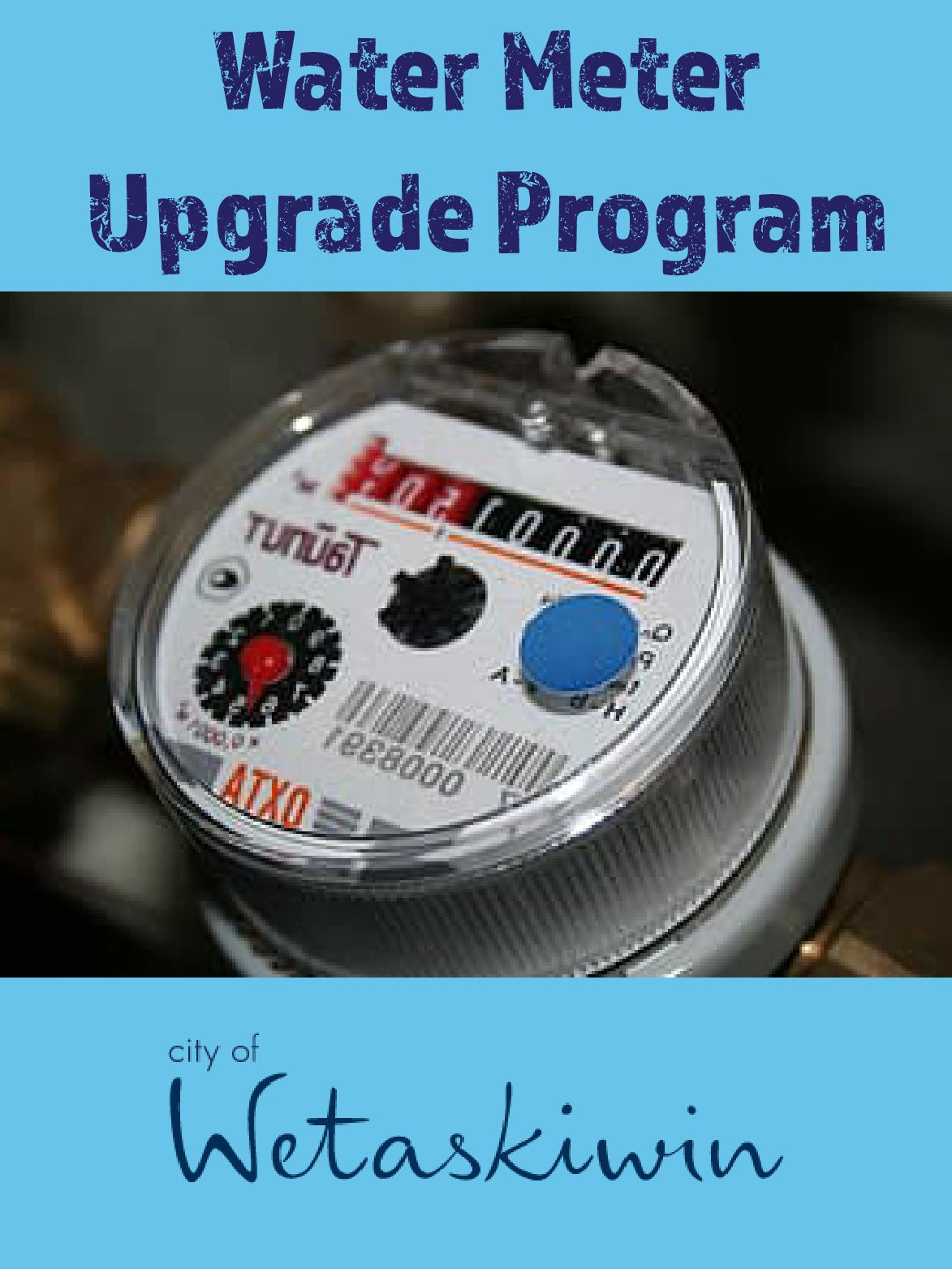 Water Meter Upgrade Program-01
