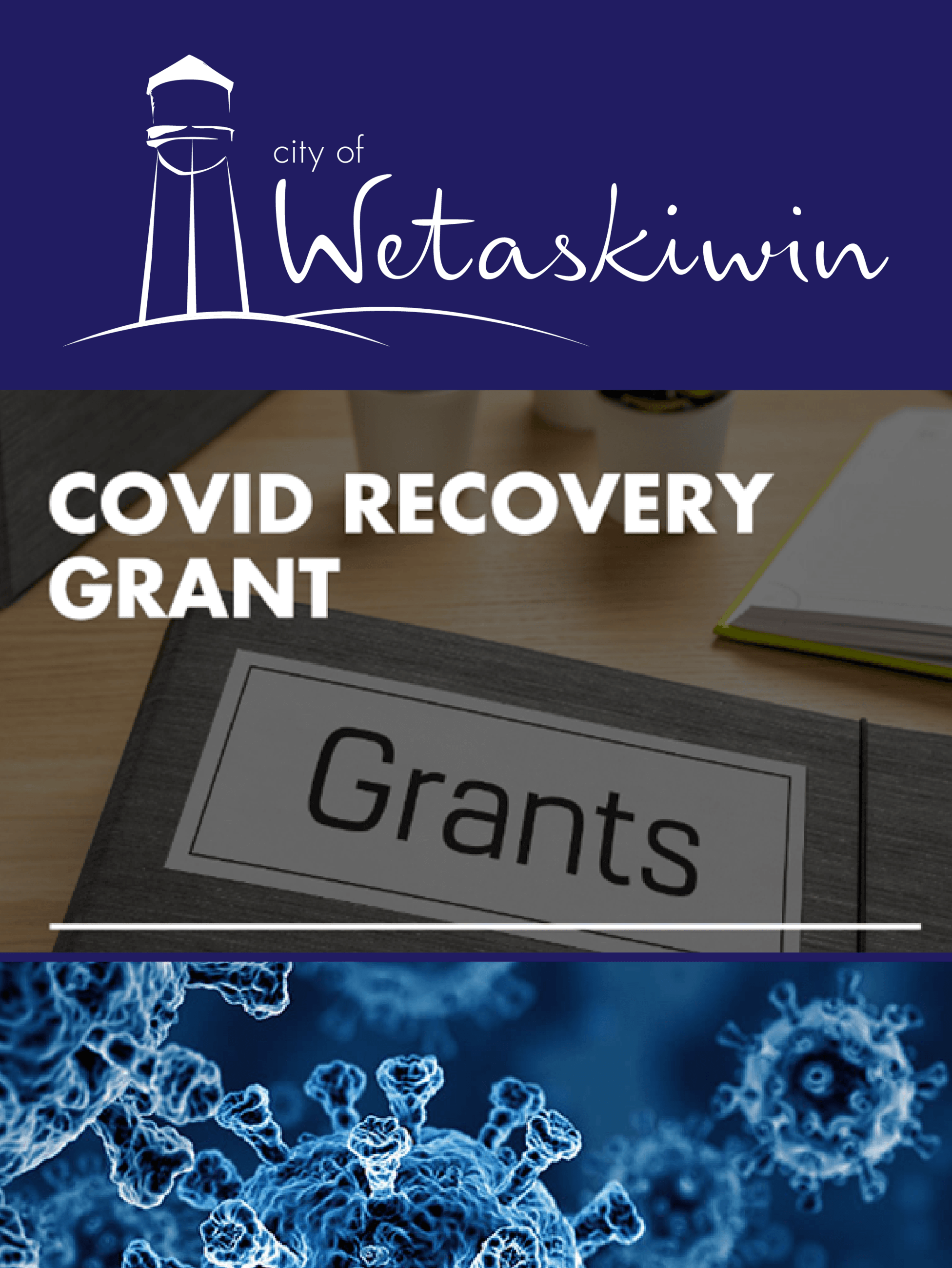 COVID Recovery Grant-01