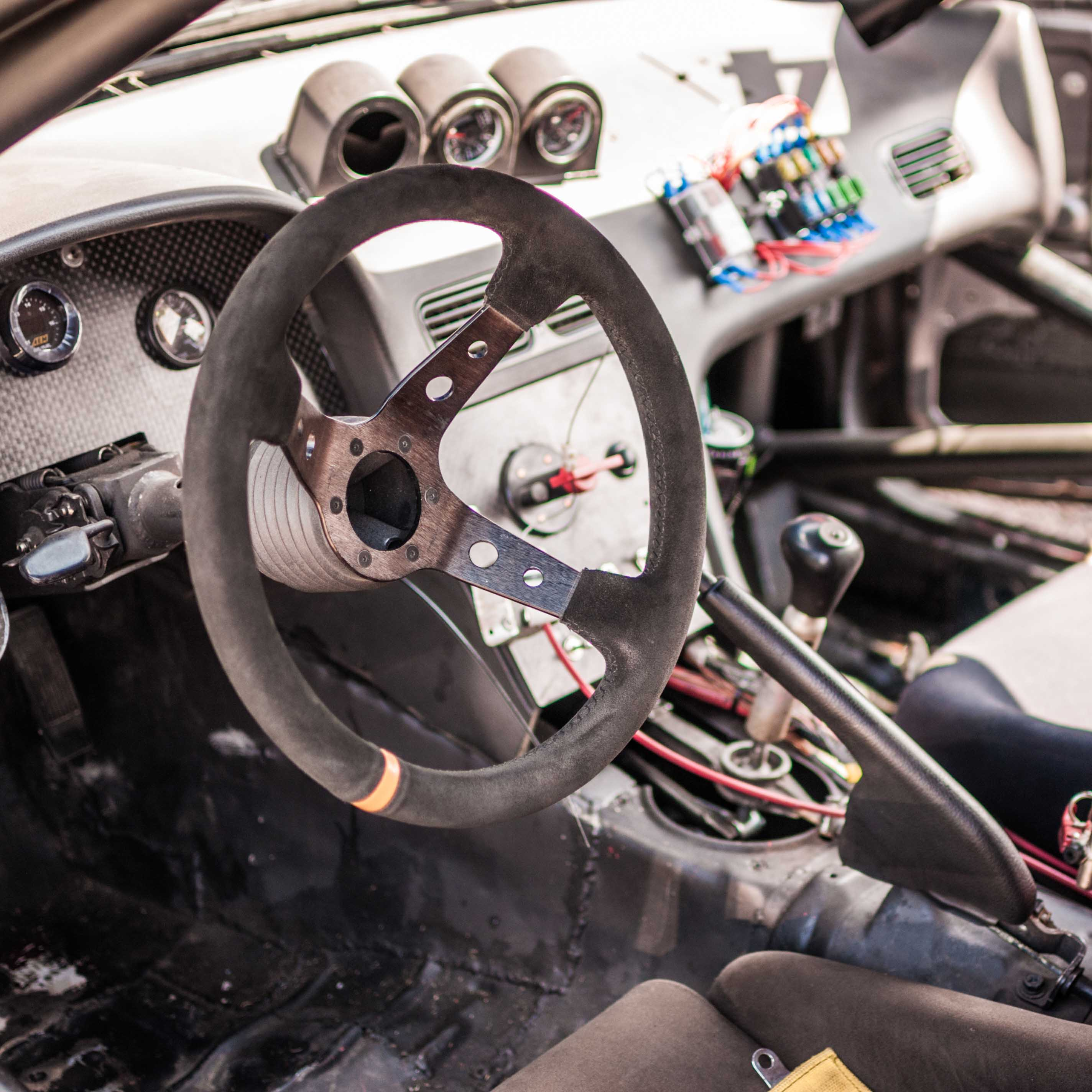 Racecar Driving Opens in new window