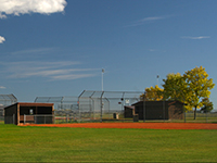 Ball Diamond