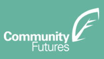 Community Futures logo
