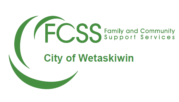 FCSS Currrent Logo Green