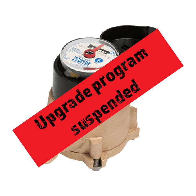 Upgrade program suspended - Nov.25.2020-01